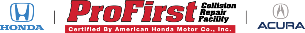 Honda Pro First Certified